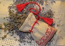 О старинных способах использования трав