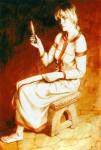 Свод правил Макошь. Богиня-мать счастливого жребия