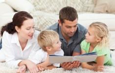 Влияние знаков зодиака родителей на судьбу детей