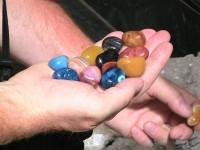 Ретроградное свойство камней