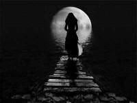 Лилит : Чёрная Луна в натальной карте