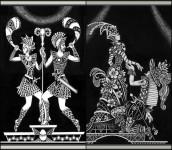 Танец - Зодиак