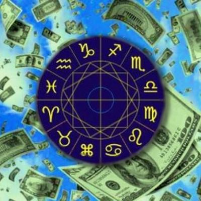 Деньги и Зодиак