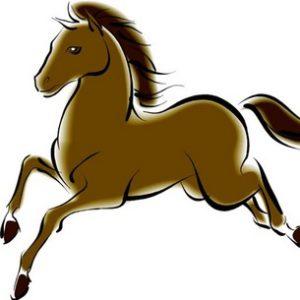 Лошадь в китайской астрологии