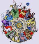 Забавно-цитатные факты о знаках Зодиака. Ч.1.