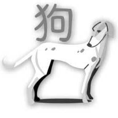 Время рождения знака Собака из восточного гороскопа