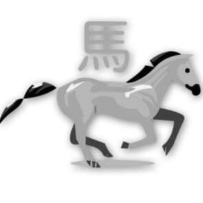 Время рождения знака Лошадь из восточного гороскопа