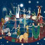 Знаки Зодиака как эльфы и феи:)