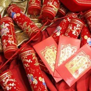 Китайский Новый год : правила, табу, легенды