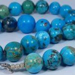 Бирюза - камень цвета весеннего неба : немного истории и интересных фактов
