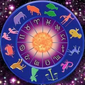 Аура знаков Зодиака