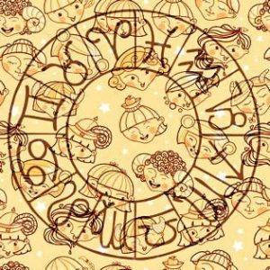 Интересные мелочи о знаках Зодиака