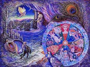 Сны по знакам Зодиака