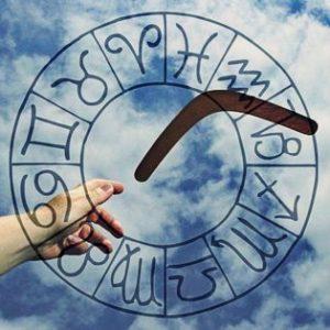 Как работает принцип бумеранга для каждого знака Зодиака