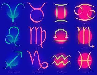 Профессии по знакам Зодиака