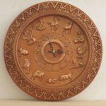 О круге животных китайского гороскопа
