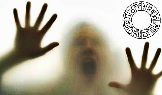 Скрытые страхи знаков Зодиака