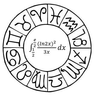 Сложности в натуре знаков Зодиака