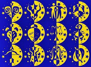 ...ещё кое-что о знаках Зодиака...